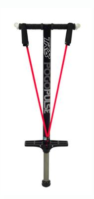 FITNESS POGO STICKS
